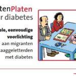 diversiteitindiabetes.nl ondersteunt zorgverleners om dialoog met niet-westerse en laaggeletterde patiënten te stimuleren