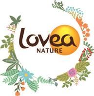 Lovea Nature shampoos & douchegels
