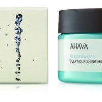 AHAVA'S DEEP NOURISHING HAIR MASK