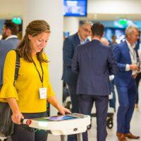 Succesvolle eerste editie internationale ICT&health World Conference