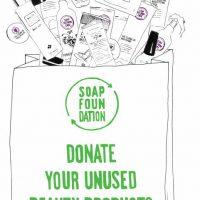 Nationaal beauty donatie platform gaat van start