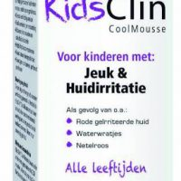 KidsClin: Voor kinderen met jeuk & huidirritatie