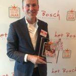 blue®m CEO Fokke Jan Middendorp in race voor titel Ondernemer van het jaar