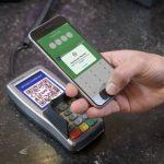 Met Payconiq betalen met je smartphone bij ICI PARIS XL